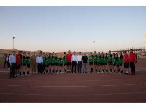 Mardin'de hedef şampiyonluk