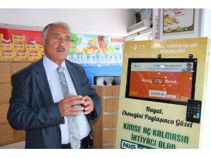 Niğde Belediyesi 310 bin 580 ekmeği ihtiyaç sahiplerine ulaştırdı