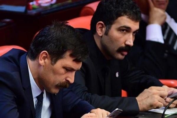 Barış Atay HDP'den ayrılıyor