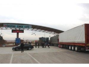 Kilis'in ihracatı artışta