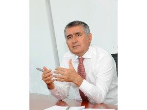 """TÜRKONFED Başkanı Turan: """"Enflasyon, ihracat ve küresel rekabet gücümüz olumsuz etkilenecektir"""""""