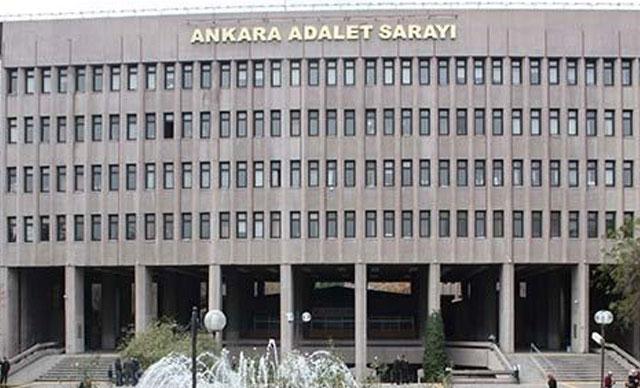 Ankara Adliyesi'nin taşınmasına durdurma kararı