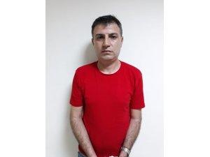 Afrin'in sözde İçişleri Bakanının kardeşi tutuklandı