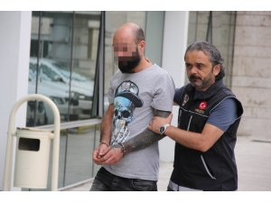 Kağıda emdirilen uyuşturucuyla ilgili 2 kişi tutuklandı