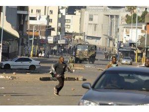 Zimbabve'de seçim karşıtı gösterilerde 3 ölü