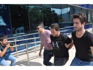 FETÖ bahanesiyle vatandaşları dolandıran zanlılar tutuklandı