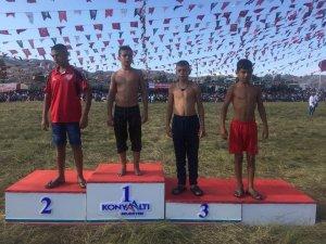 Köyceğiz Belediyespor Güreş Takımından 3 Madalya
