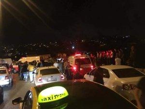 Filistin'in El Halil kentinde Otomobil içinde iki ceset bulundu