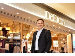 DeFacto yurtdışındaki 150'nci mağazasını Malezya'da açtı