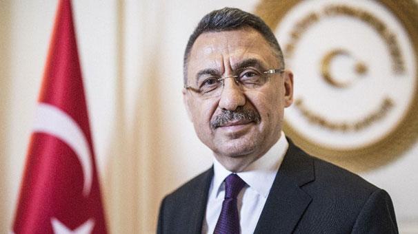 Cumhurbaşkanı Yardımcısı Oktay'dan ABD'nin kararına ilk yorum