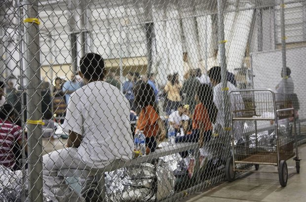 ABD göçmen çocuklara psikotropik ilaçlar veriyor!