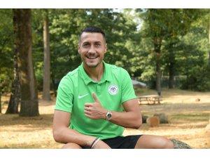 """Adis Jahovic: """"Türk futbolu büyük bir değer olmaya başladı"""""""