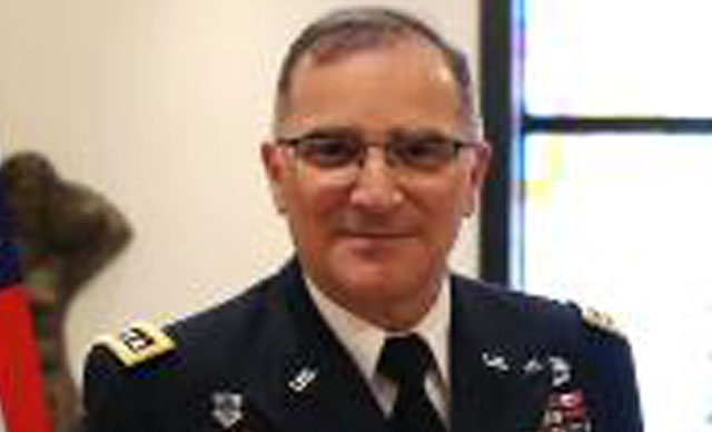 ABD Avrupa Kuvvetleri Komutanı Scaparrotti, İncirlik'te
