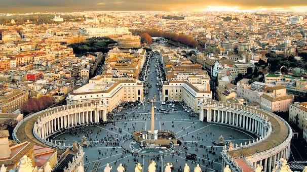 Vatikan artık idama tamamen karşı!