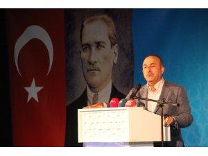 """Bakan Çavuşoğlu: """"Dış politikamız girişimci ve insani ruh ile daha etkin olacak"""""""
