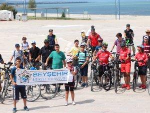 Uluslararası Beyşehir Göl Festivali