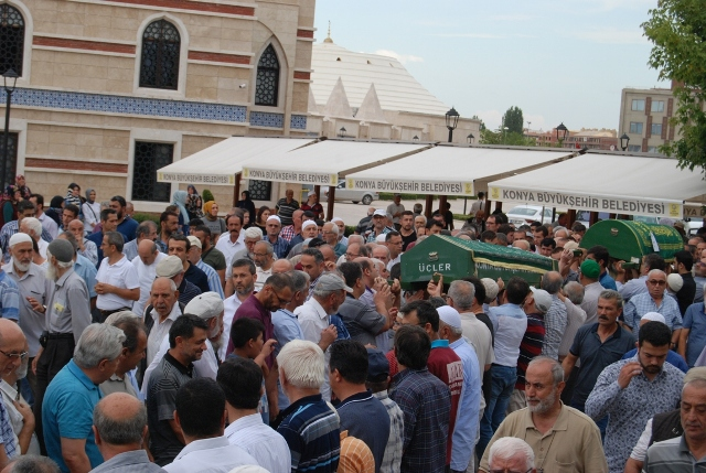Dr. Mustafa Yasin Derbentli vefat etti