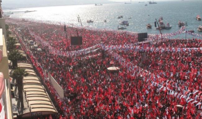 CHP'yi İzmir korkusu sardı!