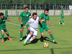 Konyaspor U21:3 - BB Erzurumspor U21:0