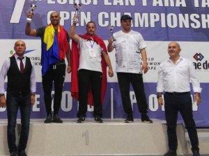 Konyalı sporcular Türkiye'yi temsil edecekler