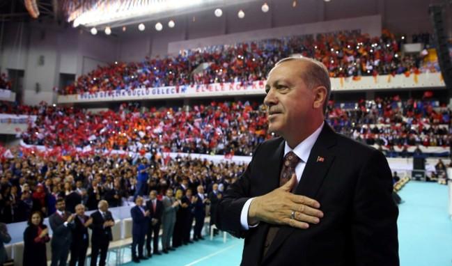 AK Parti'nin üye sayısı 11 milyona yaklaştı!