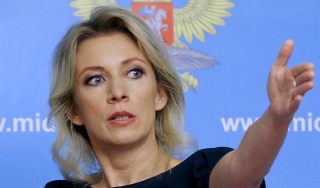 Rusya'dan ABD'ye cevap: Öncelikle ABD'nin Suriye'den çıkması gerekiyor