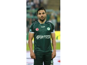 Eski milli futbolcu Volkan Şen FETÖ/PDY'nin 'Mor Beyin' tuzağına düşmüş