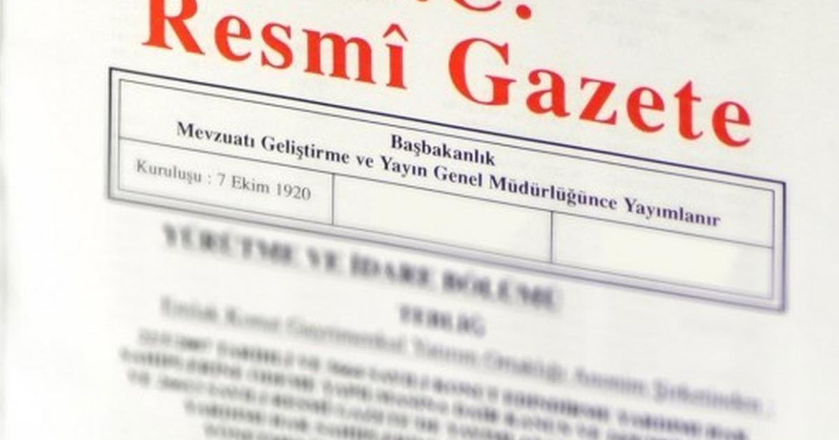 Konya Teknik Üniversitesi Rektörü Belli Oldu