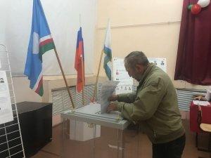 Rusya yerel seçimlerinde Birleşik Rusya Partisi yine farkla kazandı