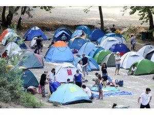 4. Uyku Festivali katılımcıları belirlendi