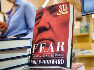 Woodward'un Trump hakkındaki kitabından rekor satış