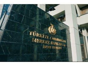 Merkez Bankası rezervleri