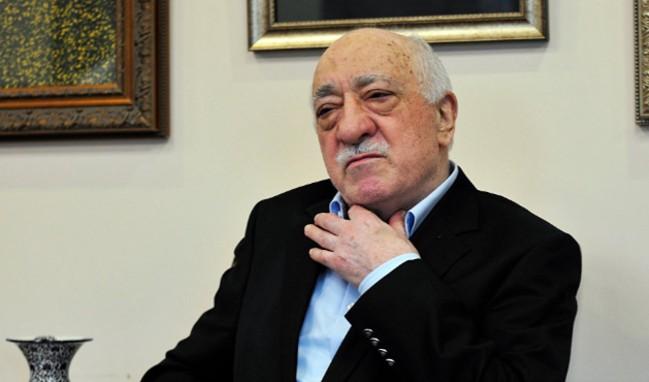 Gülen'in manevi oğluna 30 yıl hapis cezası!
