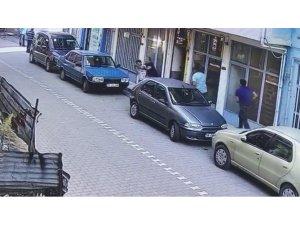 Polis ekiplerinden filmleri aratmayan operasyon