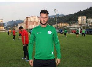 Çaykur Rizespor, Bursaspor maçının hazırlıklarını sürdürdü