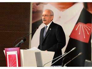 """CHP Genel Başkanı Kılıçdaroğlu: """"Suriye yönetimiyle ilişkiye geçilmeli"""""""