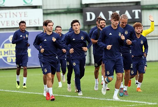 Fenerbahçe, Konya'ya cumartesi günü gelecek