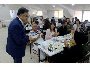 CÜ Vakfı Okulları istişare toplantısı yapıldı