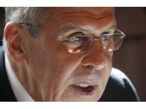 "Lavrov: ""Rusya İdlib'de insani koridor oluşturacak"""