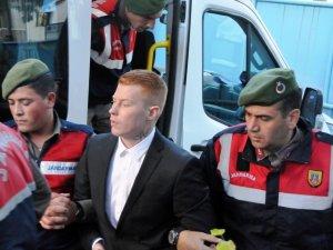 İngiliz YPG'liye 7 yıl 6 ay hapis cezası