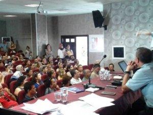 15 bin 928 öğretmene trafik eğitimi verildi
