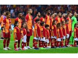Spor Toto Süper Lig: Galatasaray: 0 - Kasımpaşa: 0 (Maç devam ediyor)