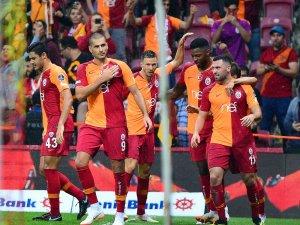 Galatasaray, Paşa'dan liderliği geri aldı