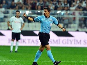 Spor Toto Süper Lig: Beşiktaş: 2 - Evkur Yeni Malatyaspor: 1 (Maç sonucu)