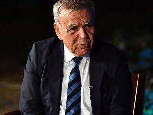"""İzmir Büyükşehir Belediye Başkanı Kocaoğlu: """"Adaylık konusunda kafam net değil"""""""