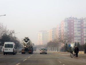 Bakanlık hava kalitesinin artırılması için harekete geçti