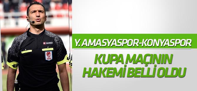 Ziraat Türkiye Kupası 3. tur hakemleri açıklandı