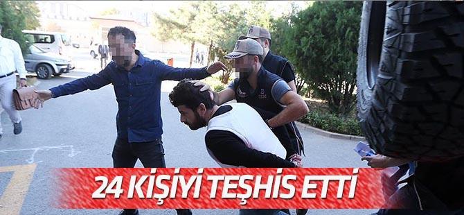 Reyhanlı saldırısının planlayıcısı Yusuf Nazik'in ifadesi