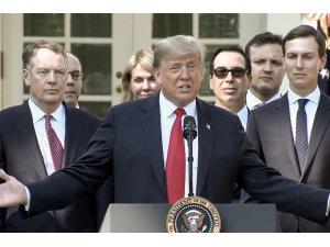 """ABD Senatosundan Trump'a """"Kaşıkçı soruşturması"""" talebi"""