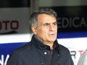 Beşiktaş, kriz haberlerini yalanladı